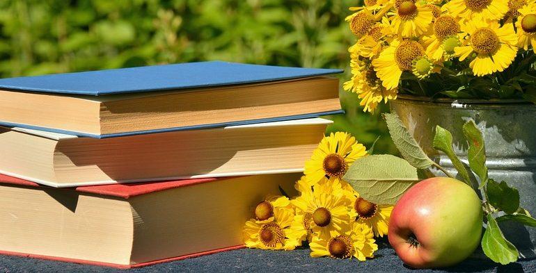 knižní tipy