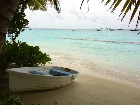 Maledivy jako zážitek