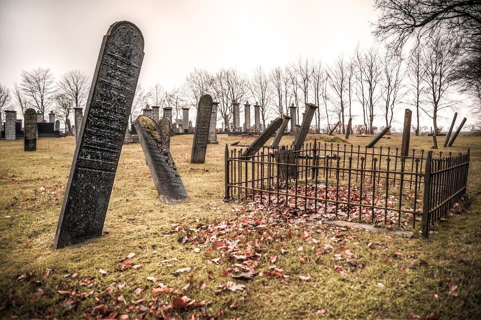 Poznejte historii při procházce pražských hřbitovů