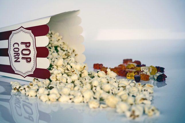 Nejnovější filmové trháky