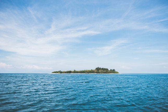 Lerinské ostrovy