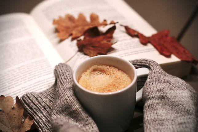 Ideální podzimní čtení