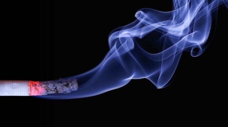 Típněte cigaretu