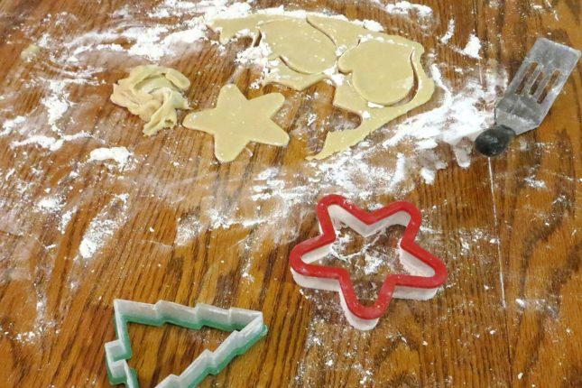 Top sedm podivných vánočních zvyků ze světa