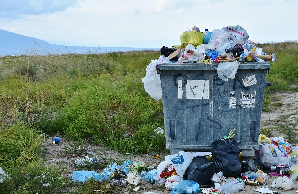 zero waste život