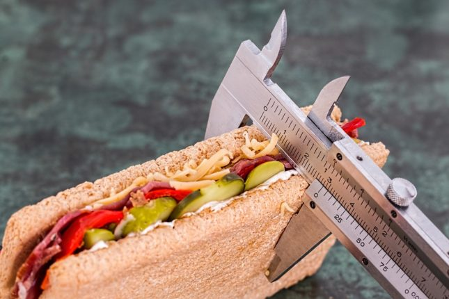 Účinné diety