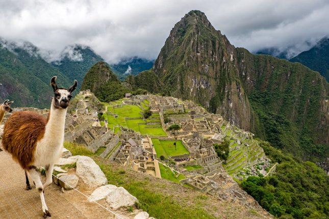 Tradice Peru