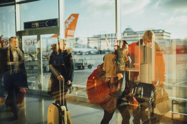 Zajímavá letiště světa