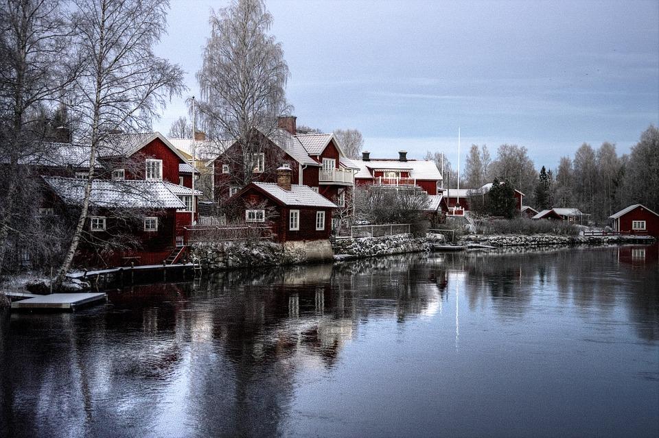 Co jste možná nevěděli o Švédsku