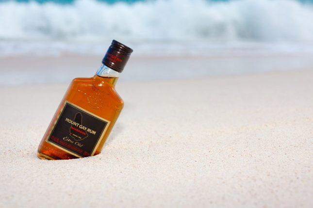 Rum jako oblíbený alkoholický nápoj. Víte o něm vše?